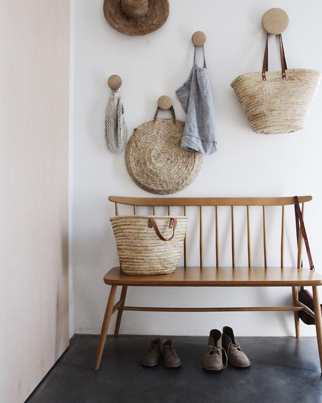 Inspirational Hallway Benches with Storage