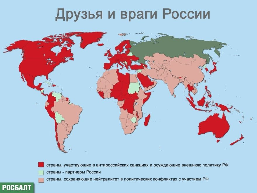 Map Russia Friends Foes 2017 2017 09 20 Dima Vorobiev Quora
