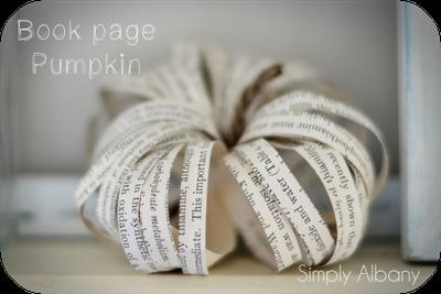Pumpkin | Simply Albany: Autumn in New York - Crafts #autumninnewyork