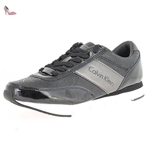 Jeans Juan Calvin Multi Chaussure Sport De Homme Klein Black 5SBBnU