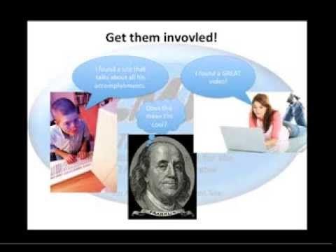 2 Minute Teacher Tech Tips: Searching the Internet