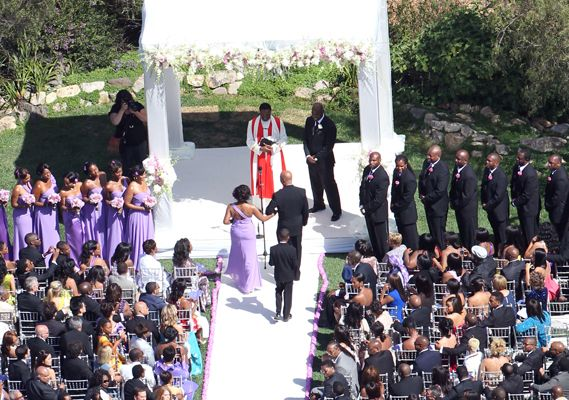 Pin On Celebrity Weddings