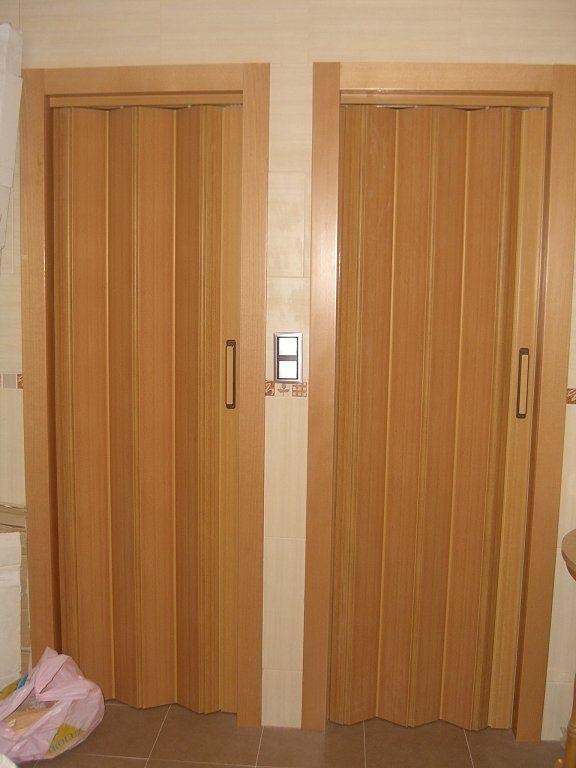 Puertas de acordeon decorar tu casa es facilisimo - Puertas de acordeon ...