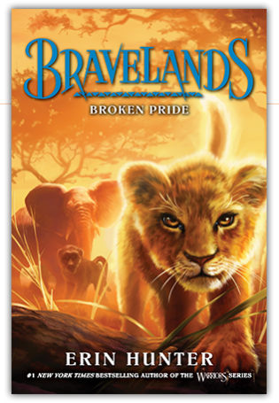 Image result for bravelands broken pride