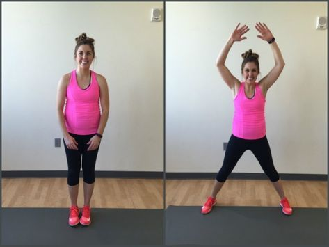 4week beginner's workout plan level one  workout plan