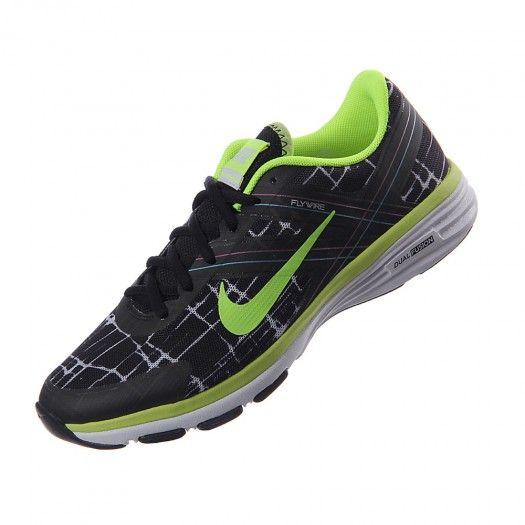 online store 9029f f3a3d El calzado Dual Fusion TR de Nike para mujer presenta un diseño muy  estilizado y cómodo