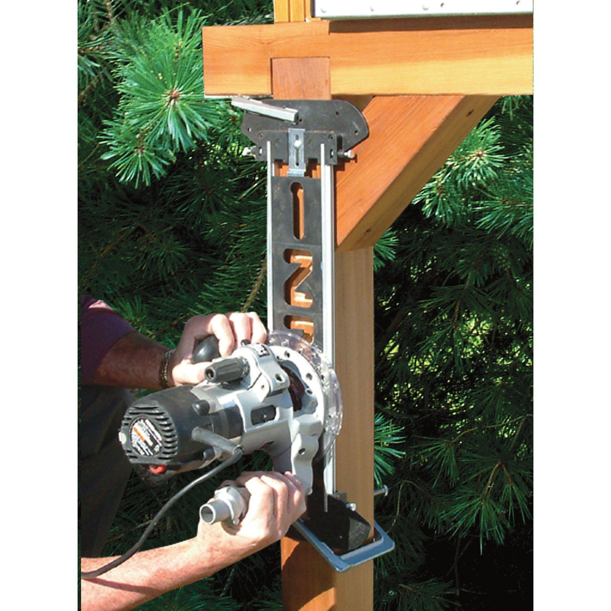 milescraft signpro sign making system model 1212 woodworking