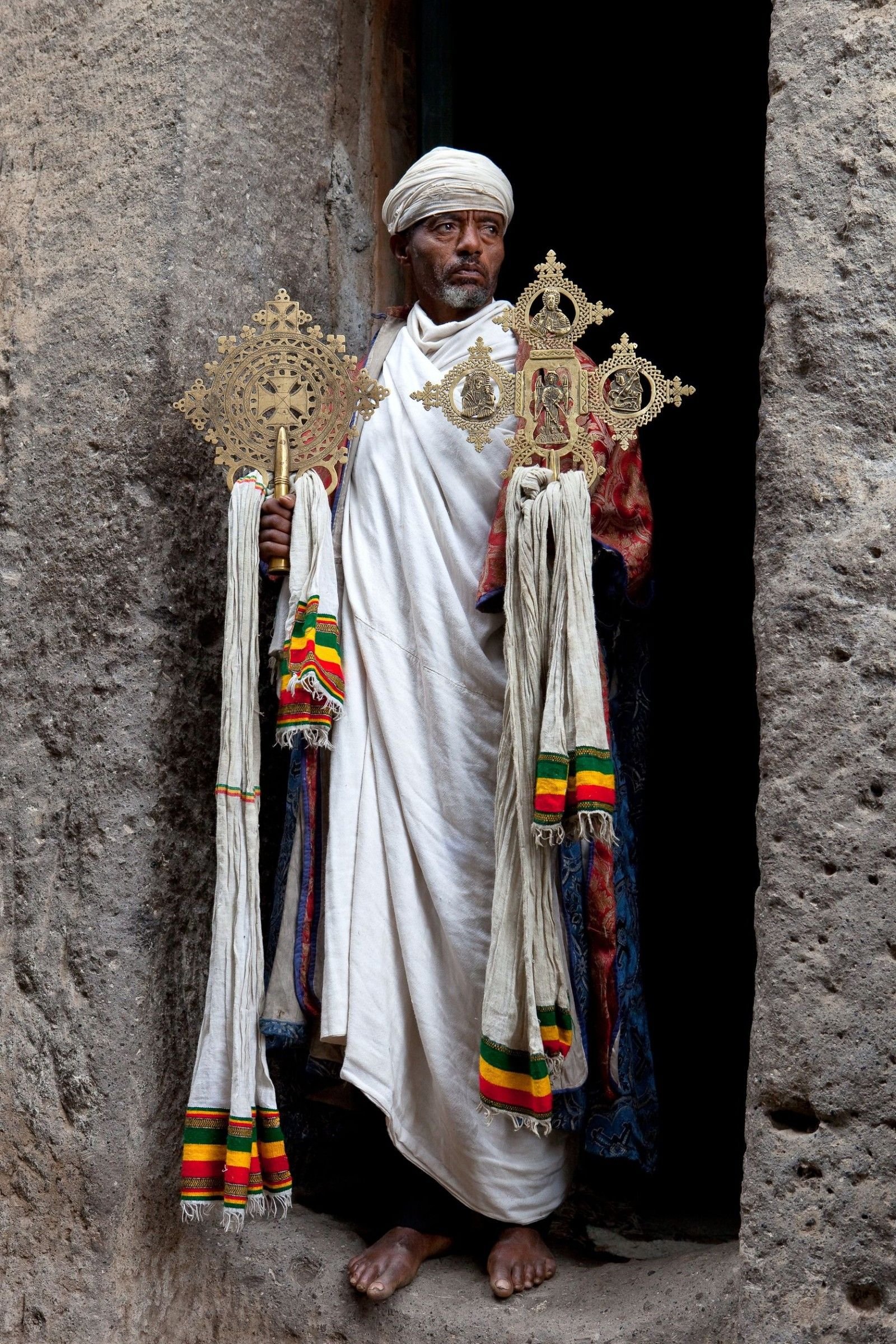 christianity in ethiopia how the christian Seven christians have reportedly been arrested and jailed after they were detained while praying on a mountain in ethiopia's amhara region.
