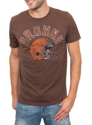 vintage cleveland browns t shirts