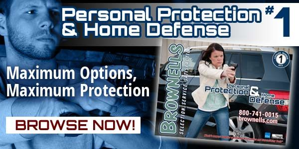 EASY AND LEGITIMATE INCOME LINKS: Brownells, the leading supplier of Firearm Accesso...