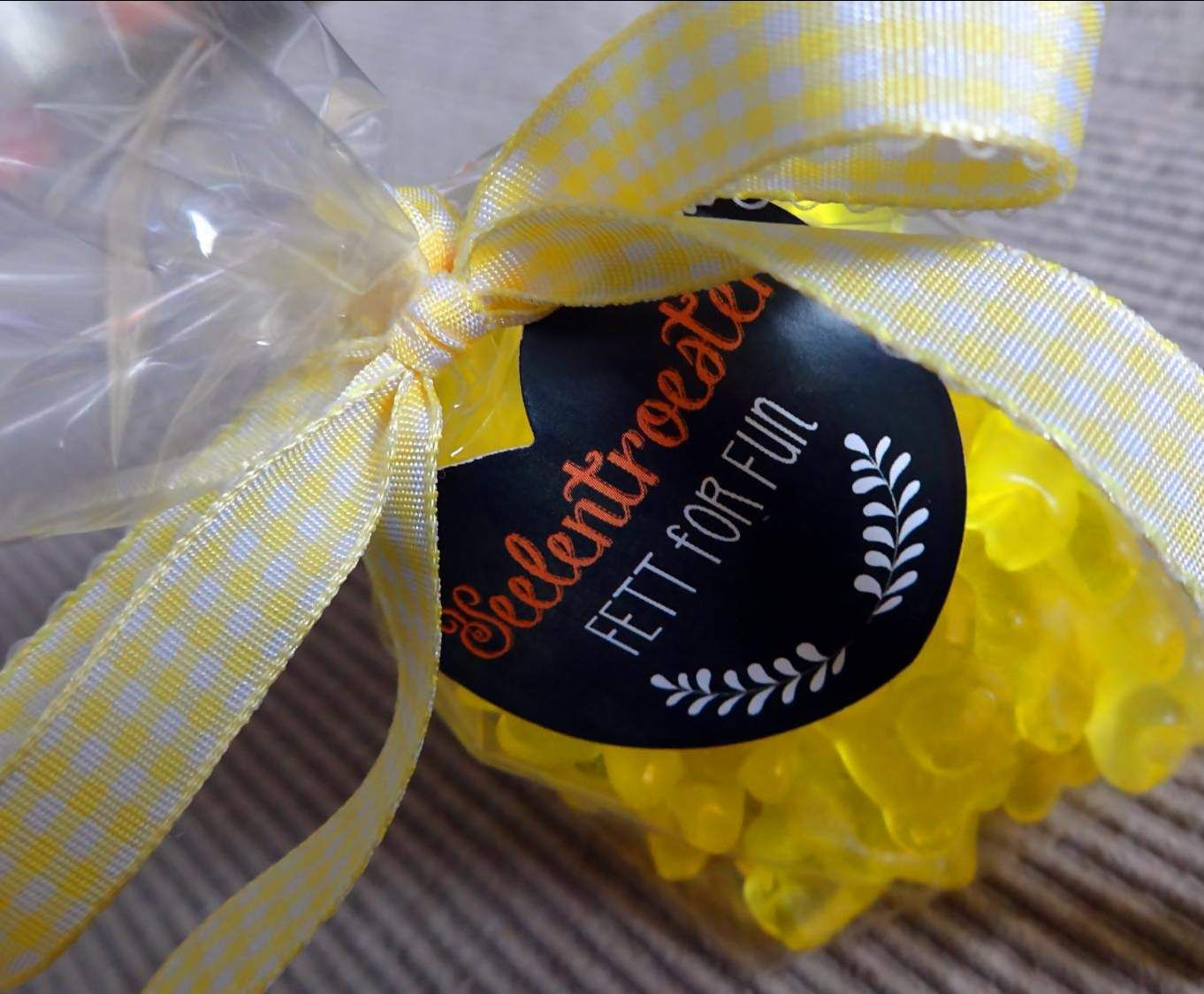 gummibärchenbande