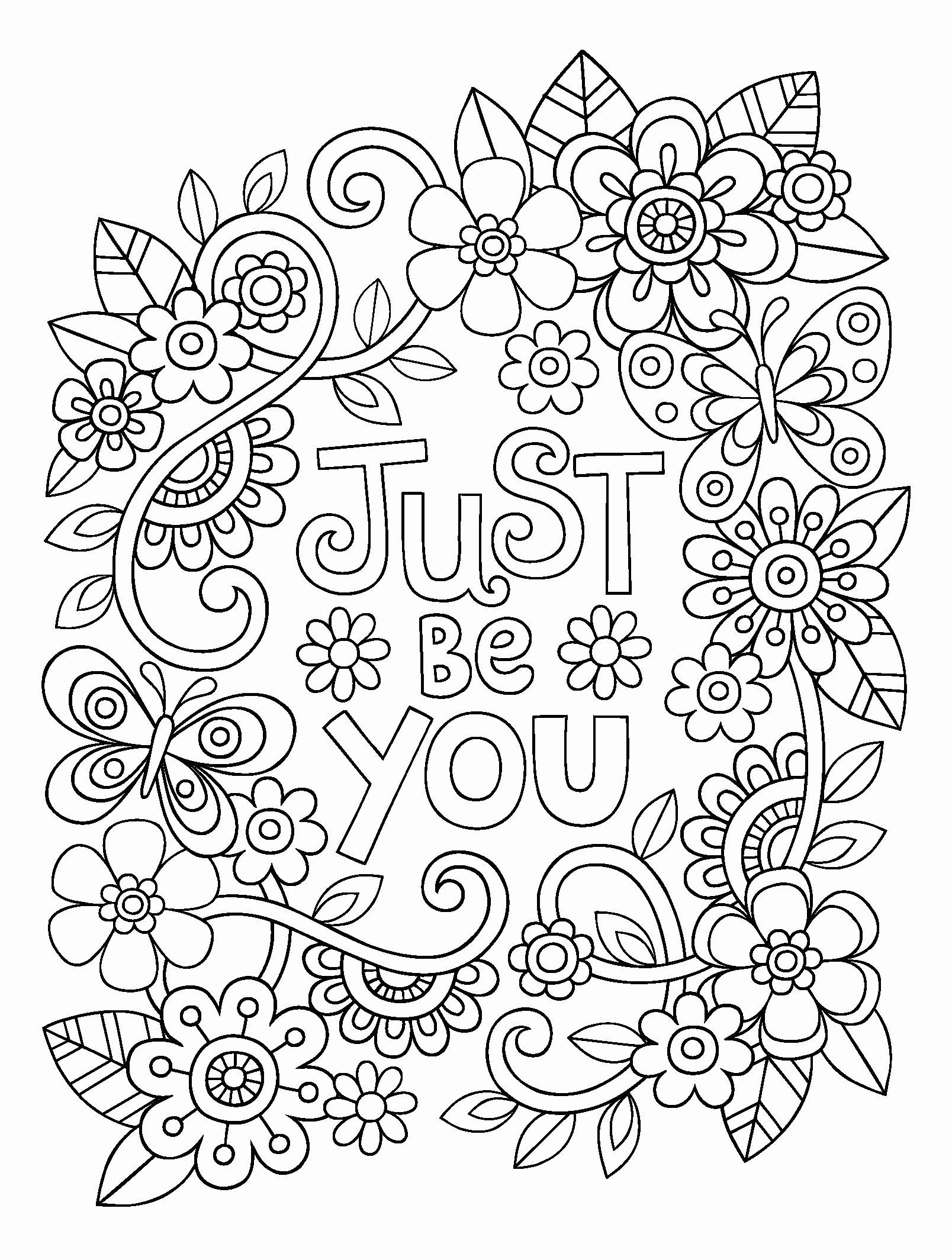 21 Printable Inspirational Coloring Pages Hellboyfull Org Coloring Pages Inspirational Quote Coloring Pages Inspirational Quotes Coloring