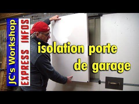 63 comment isoler une porte de garage express infos. Black Bedroom Furniture Sets. Home Design Ideas