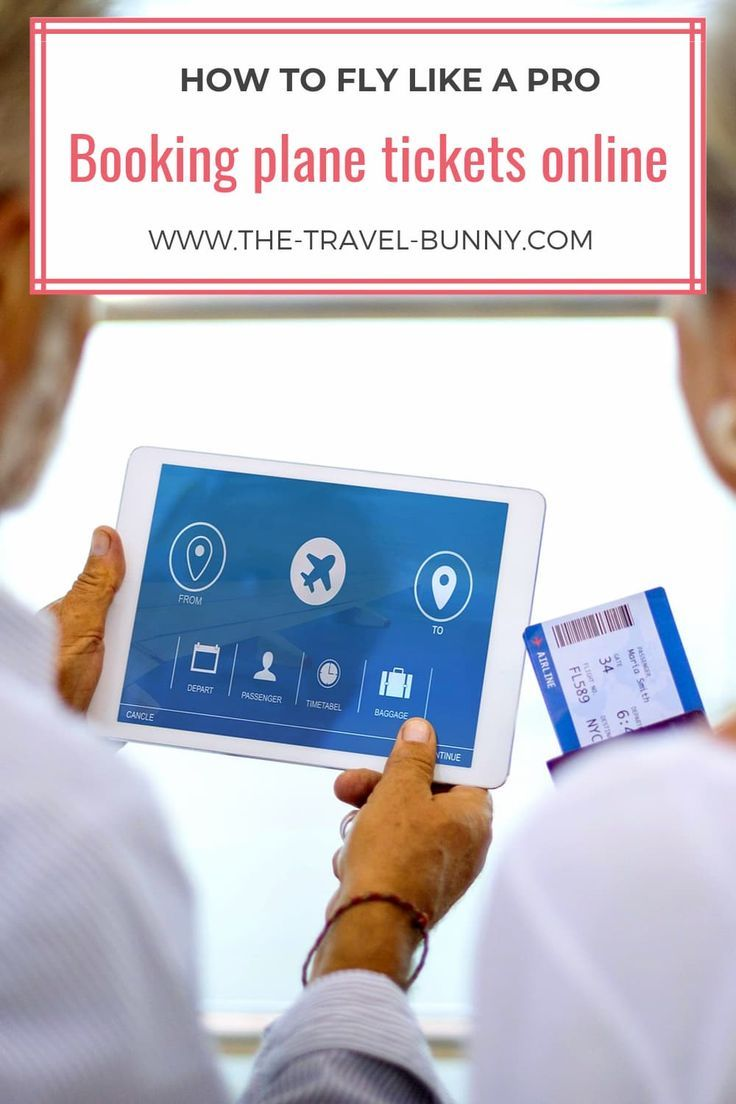 Where To Find Plane Tickets Online | Online tickets. Travel strategy. Budget travel tips