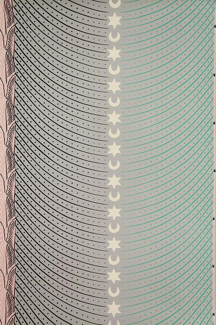 celestial sway by wallpaperaficionado, waterhouse wallhangings