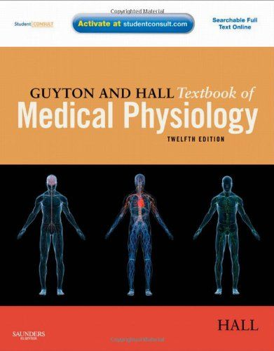 Guyton and Hall Textbook of Medical Physiology File type: chm File ...