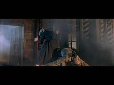 Per Un Pugno Di Dollari (Trailer Originale Italiano)