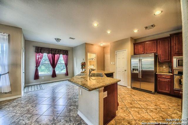 Pinterest  903 Bastione San Antonio, TX 78253 $289,000  MLS# 1119937 Beds 4 Baths 3.1 Taxes $5,741 Sq Ft. 3,064 Lot Size .2 Acre(s)
