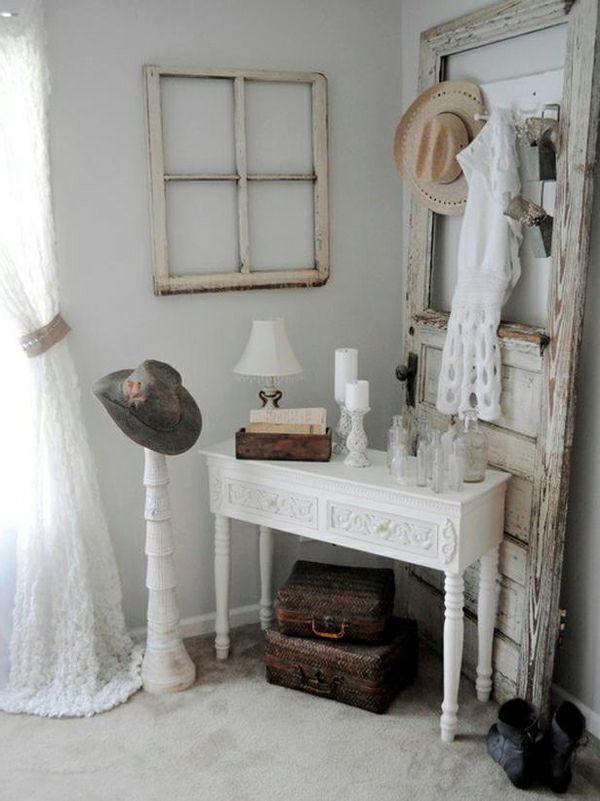 handgemacht m bel und dekorationen aus alten t ren hut b gel diy crafts selbstgemacht. Black Bedroom Furniture Sets. Home Design Ideas