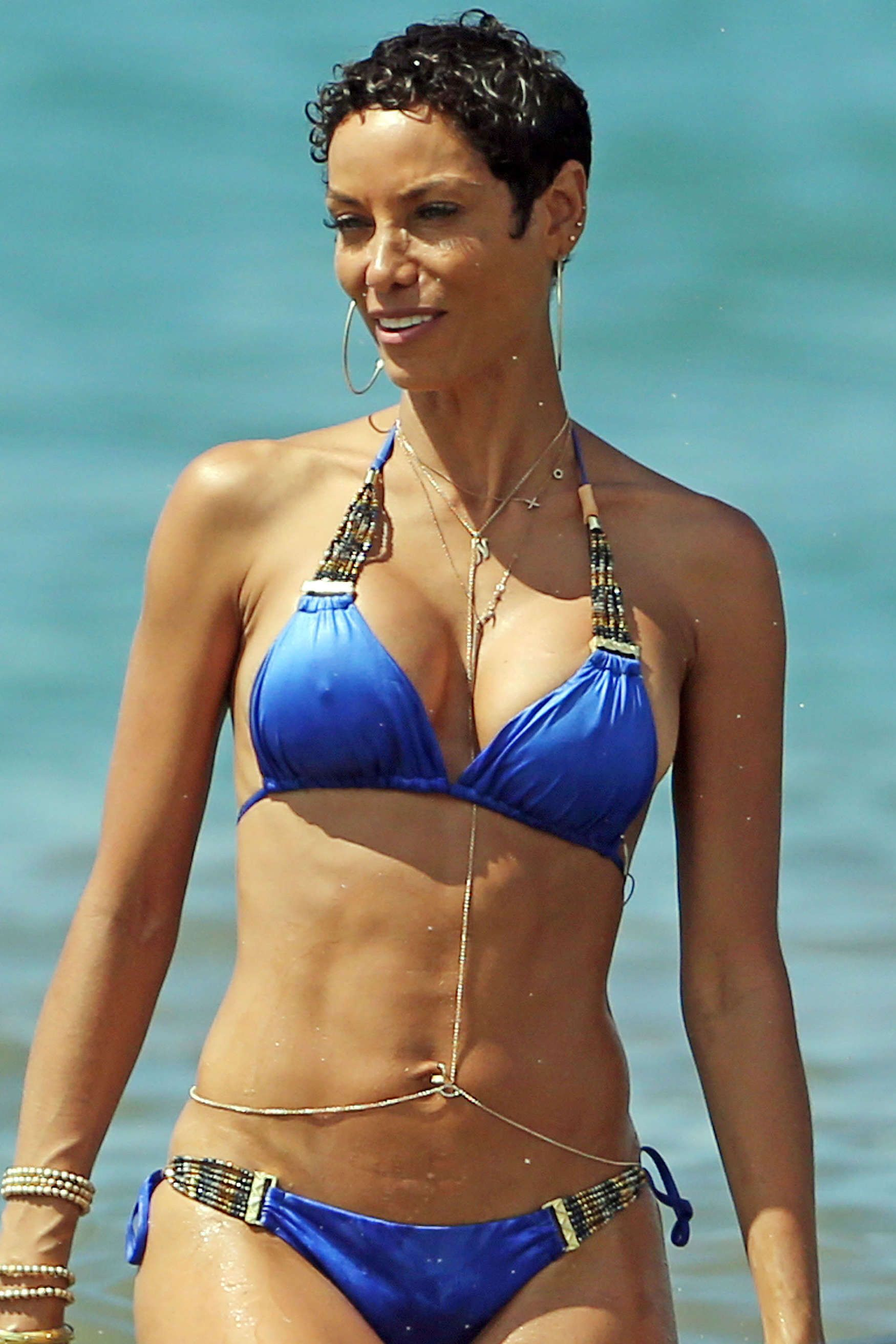 Sexy Nicole Murphy  nudes (34 photos), YouTube, cleavage