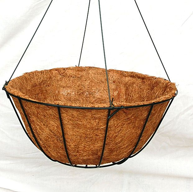 Pin On Hanging Basket