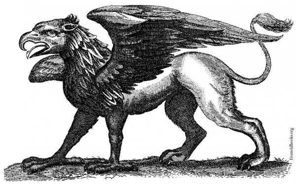Les Animaux Mythiques Les Plus Puissants Creature Mythique Animaux Mythiques Les Arts Creatures Mythiques