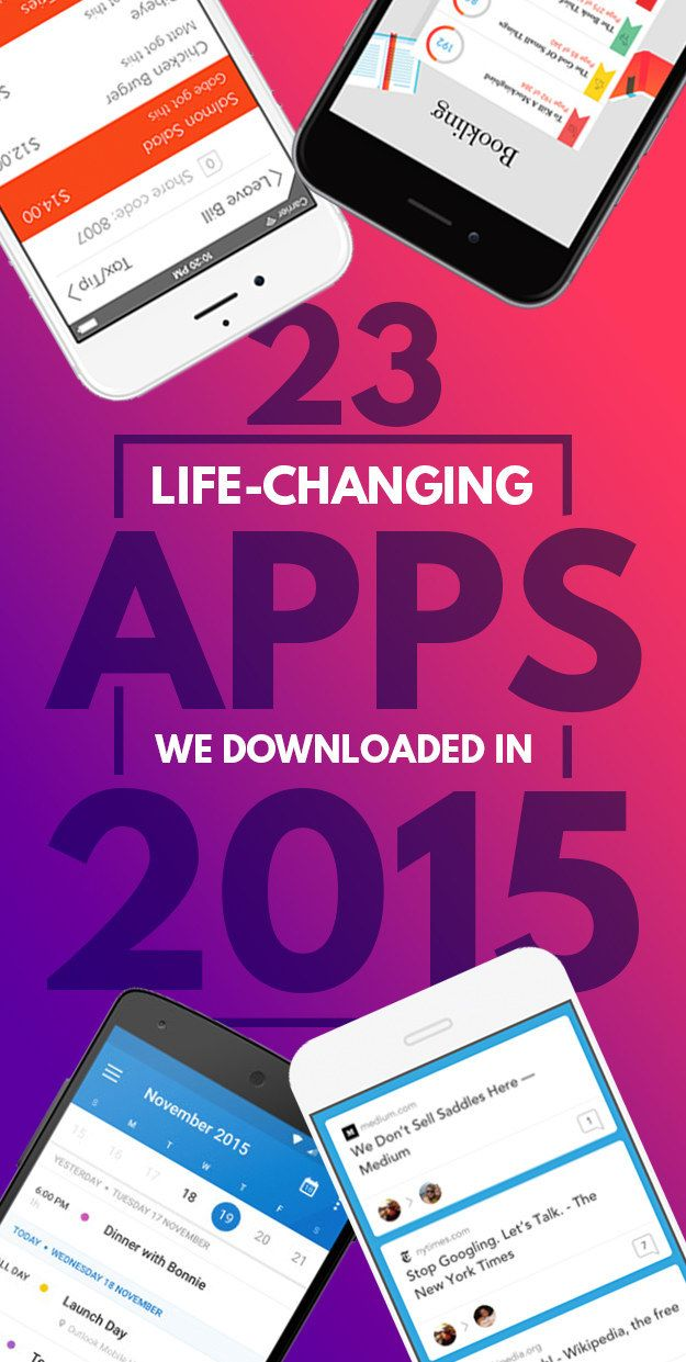 23 Life-Changing Apps We Downloaded This Year Life changing, App - Spreadsheet Free Download For Android