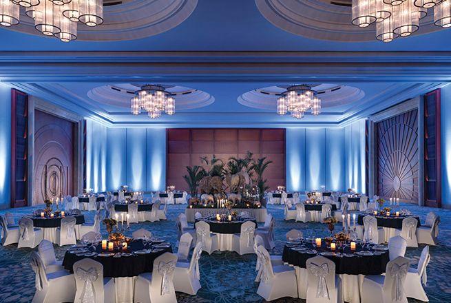 Shangri La Hambantota Sri Lanka Luxury Hotel Room Ballroom
