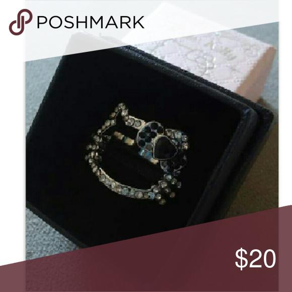 69755de0e Hello Kitty Ring SIZE 7 New Hello Kitty Ring, size 7 Hello Kitty Jewelry  Rings