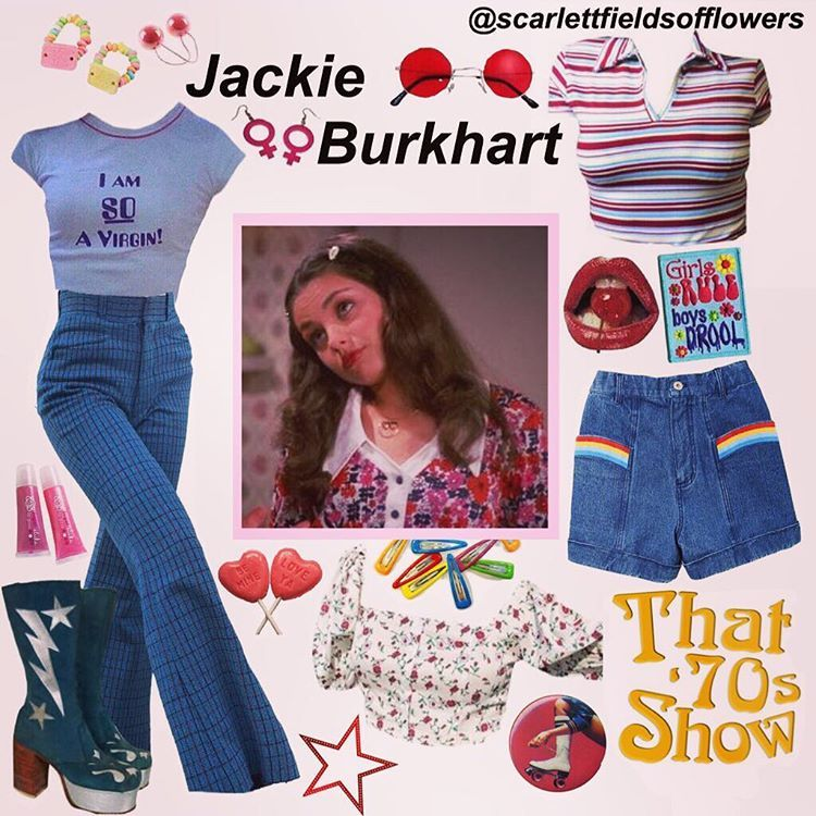 """mia� on Instagram: """"Here's a small That 70s Show collab with these sweethearts� go check them out for great content!! • • • • • • • • #tagyourself #aesthetic…"""""""