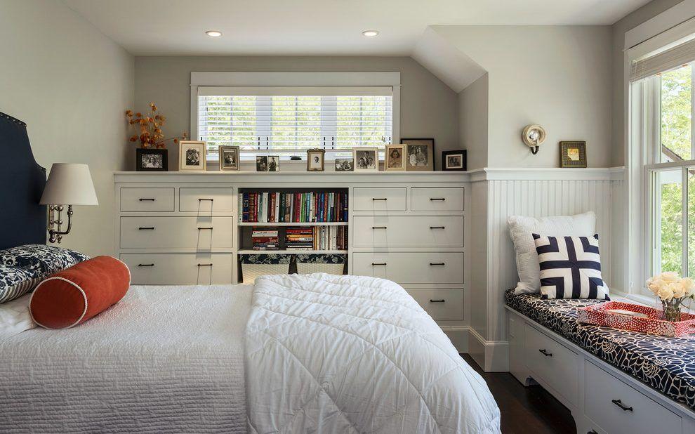 Cool Closet Dresser Combo In 2020 Small Bedroom Built In Dresser