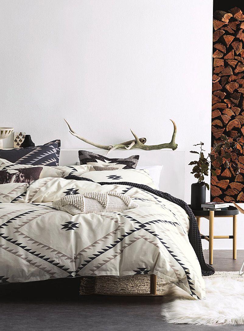 product | maison | pinterest | deco ethnique, couvre lit et linge de lit