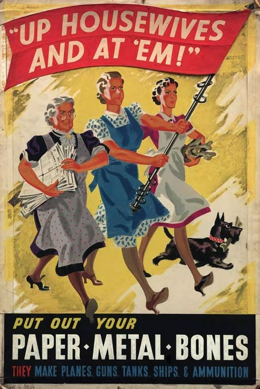 Herb Resources For Teachers Up Housewives And At Em Wwii Posters Wwii Propaganda Posters Wwii Propaganda
