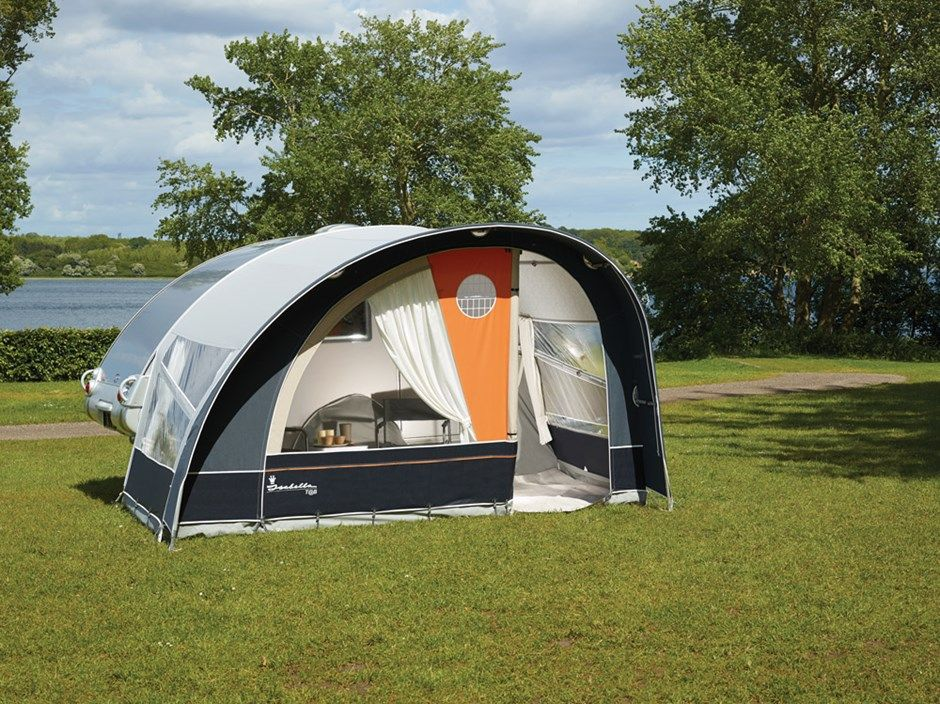 Tab Trailer Side Tent for NuCamp