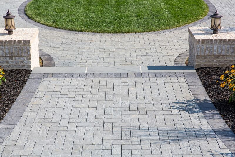 Create That Driveway You Have Always Wanted In 2018 Design Your Very Own Grand