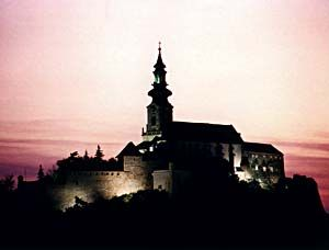 Royal churches (Spectacular Slovakia travel guide)