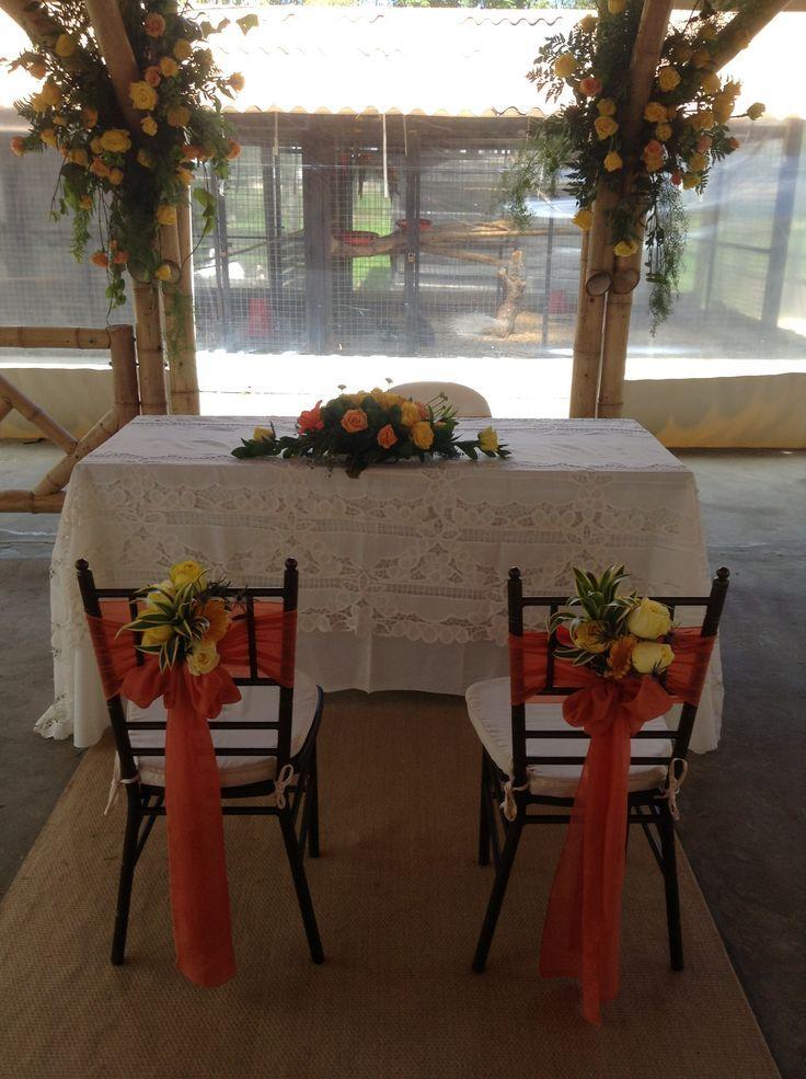 Resultado de imagen para decoracion para matrimonio civil for Adornos para boda civil