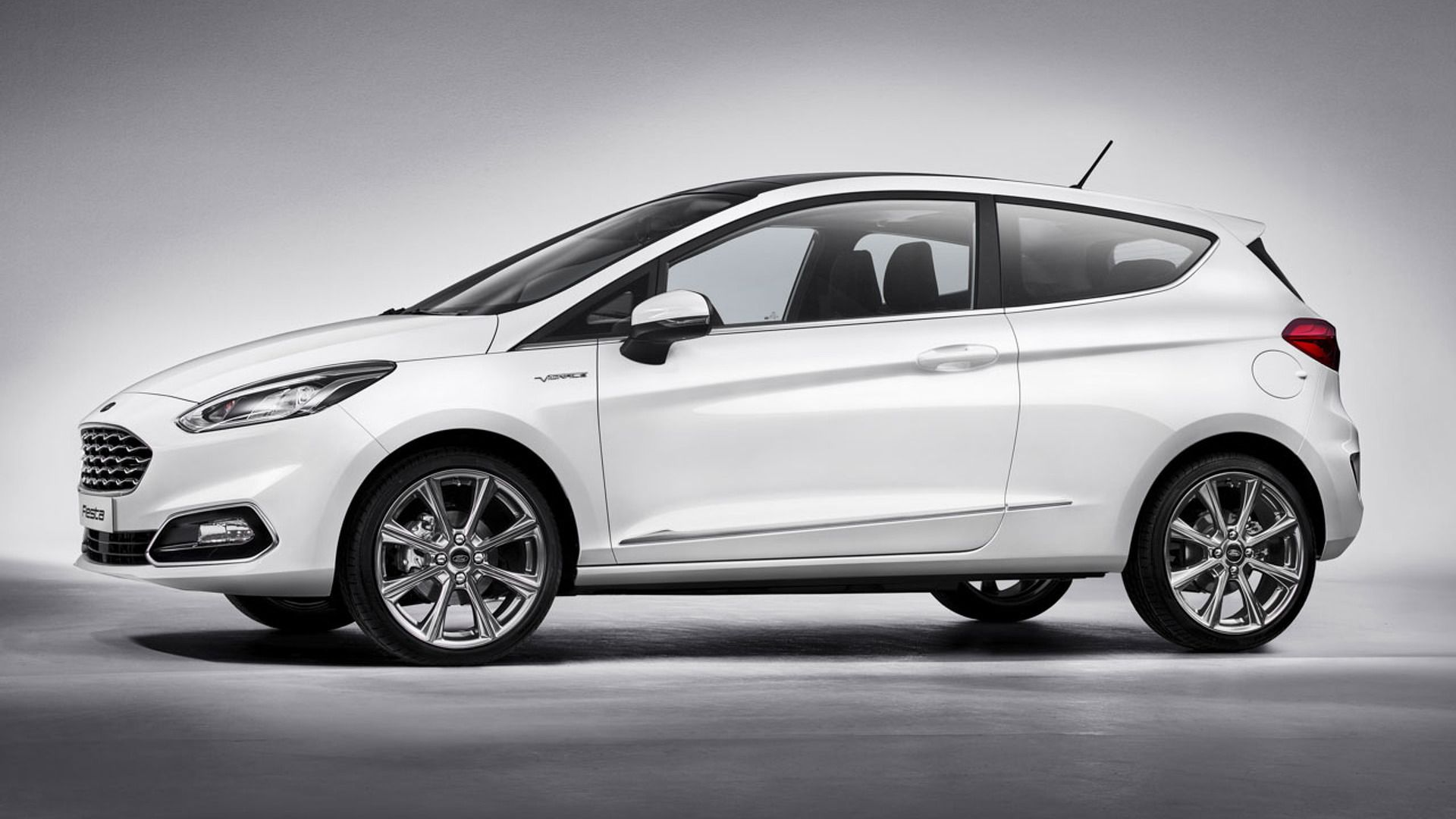 new 2017 ford fiesta revealed - pictures - https://carparse.co.uk