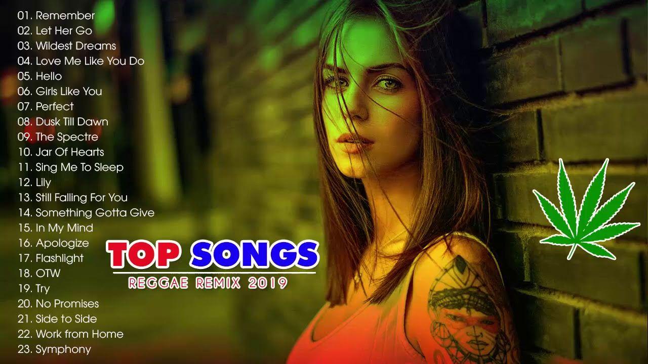 Top Reggae Songs 2019 || New Reggae 2019 || Best Reggae