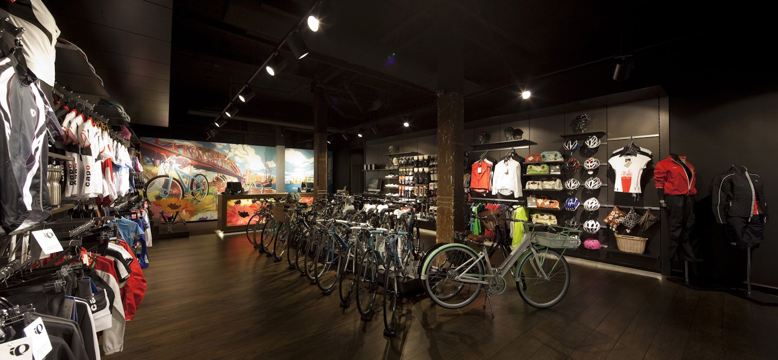 The Best Bicycle Shops In Sydney Bicycle Shop Cool Bicycles