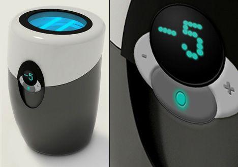Ten Creative Garbage Bin Concepts And Designs | Yanko Design