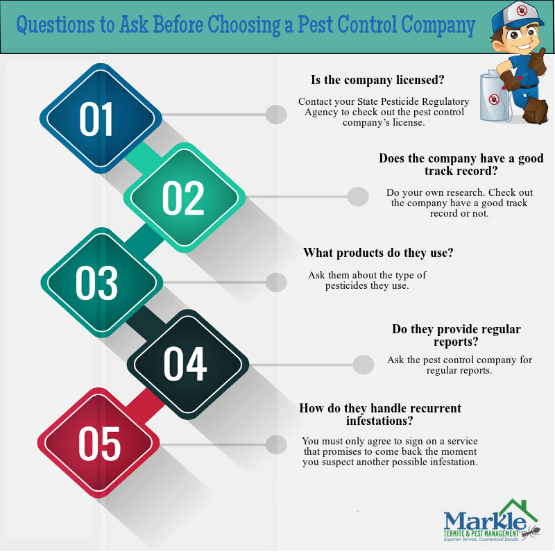 Here Are A Few Questions That You Should Ask Before Choosing A Pest Control Company Check Out Now This Or That Questions Pest Control Basic Concepts