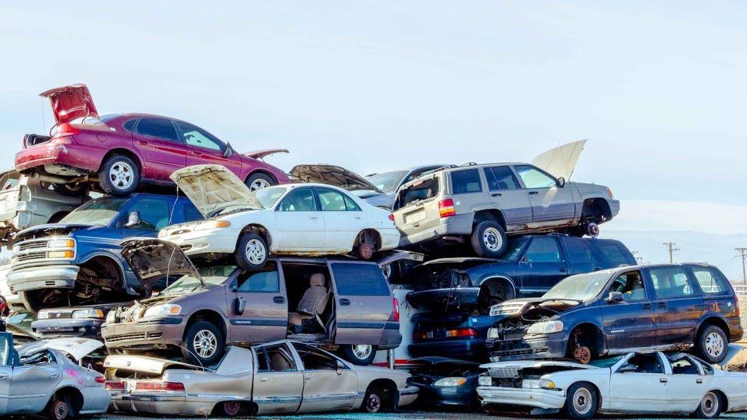 Car Processes
