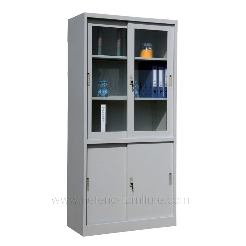 Storage Cabinets For Office Supplied By Hefeng Furniture Are Ideal Schoolany Other Lications Factory Direct Huge Selection