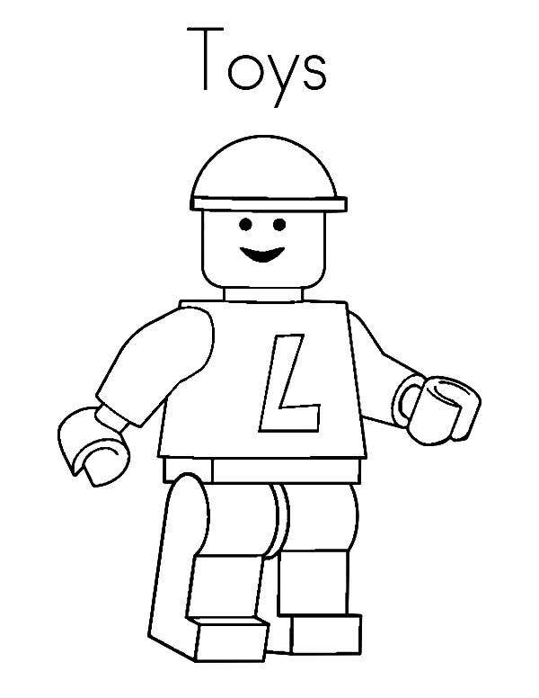 Lego Construction Worker Toys Coloring Pages Best Place To Color Lego Coloring Pages Lego Coloring Lego Coloring Sheet