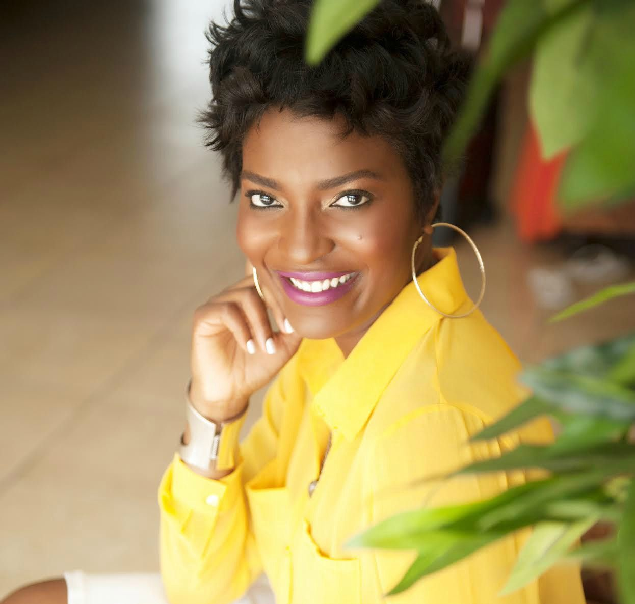 #TropicsVoices Ambassador Yetunde Shorters | http://bit.ly/1OynDqi via @TropicsMagazine :  « I have successfully launched over 100 personal brands and businesses over the years. Today, I train new entrepreneurs on how to create a purposeful and profitable brand using my teaching platform, ICY ACADEMY, www.icyacademy.com. »  #TropicsMagazine #Nigeria #Miami #Publicist #Entrepreneur #AfropolitanChef