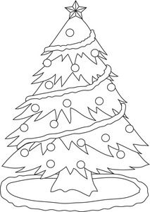 Free Christmas Tree Clipart Image Christmas Tree Coloring Page Christmas Tree Coloring Page Tree Coloring Page Christmas Tree Clipart