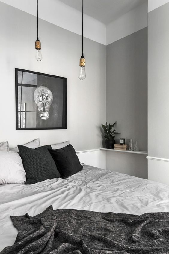 CHAMBRE ZEN  des idées pour une chambre à coucher zen Décorations