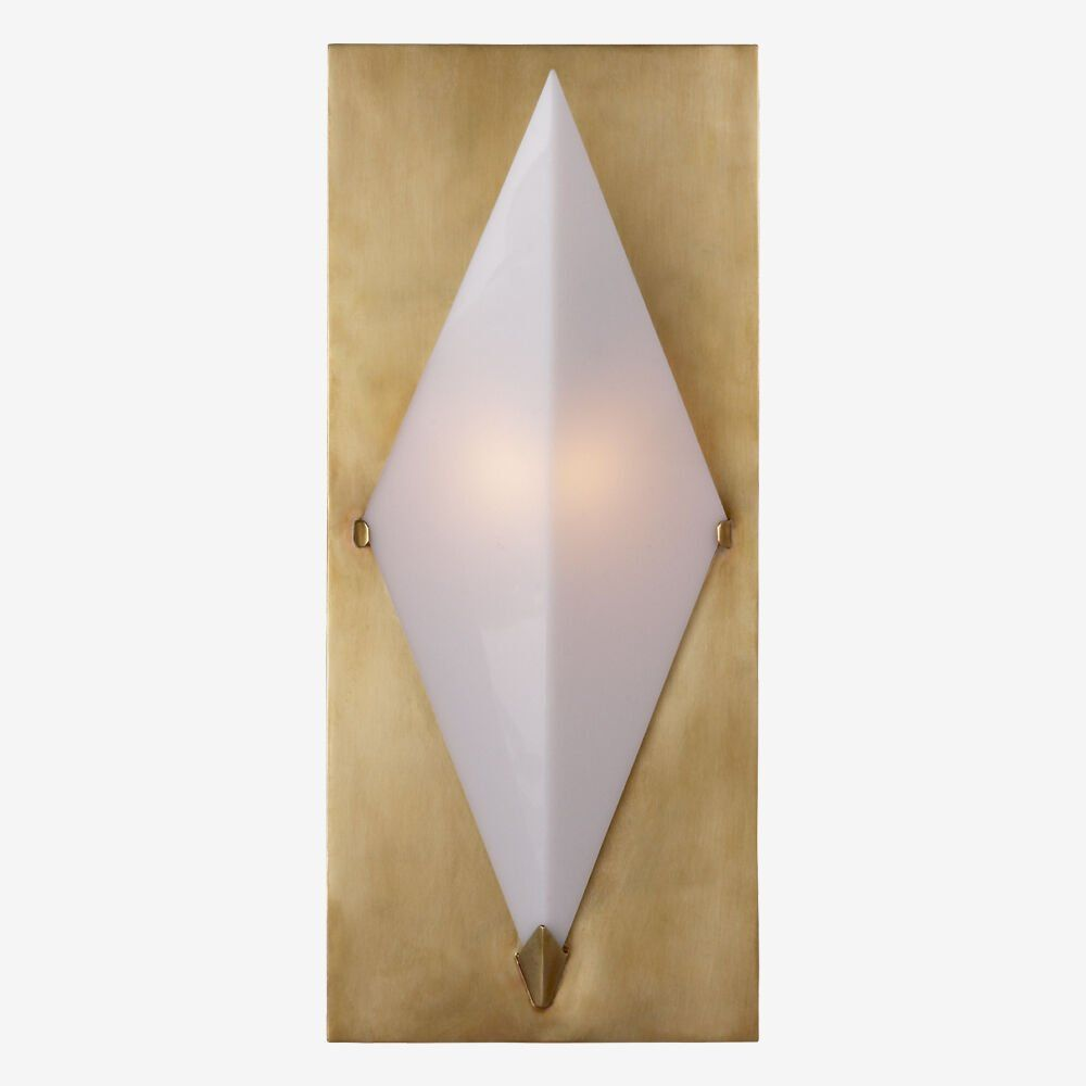 Photo of Forma Sconce by Kelly Wearstler