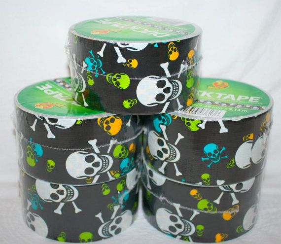 why is duck tape called duct tape